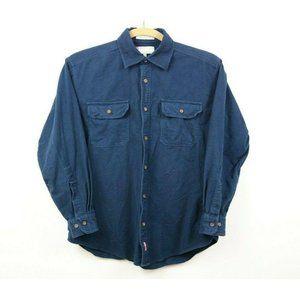 Levis Mens Shirt Long Sleeve Button Up Pockets